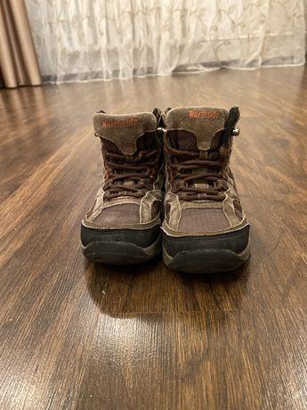 Демисезонные ботинки Northside