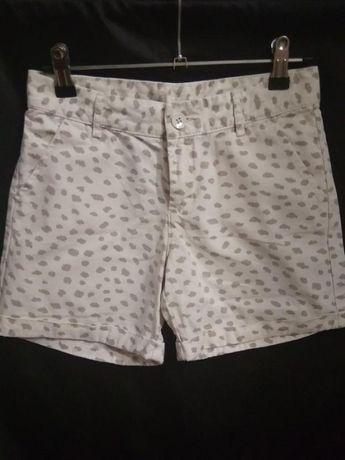 Хлопковые шорты Gap 11 - 12 лет