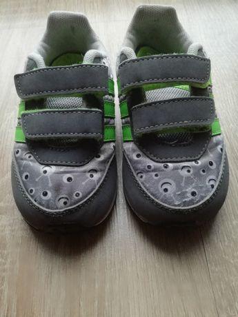 Buty dziecięce Adidas rozmiar 22