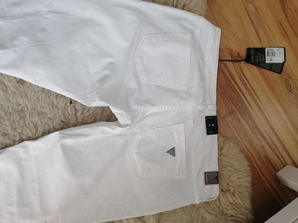Spodnie Guess damskie