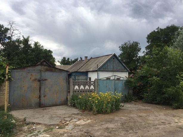 Продам/обменяю, в связи с переездом, дом с участком 7,29с в г.Каховка.