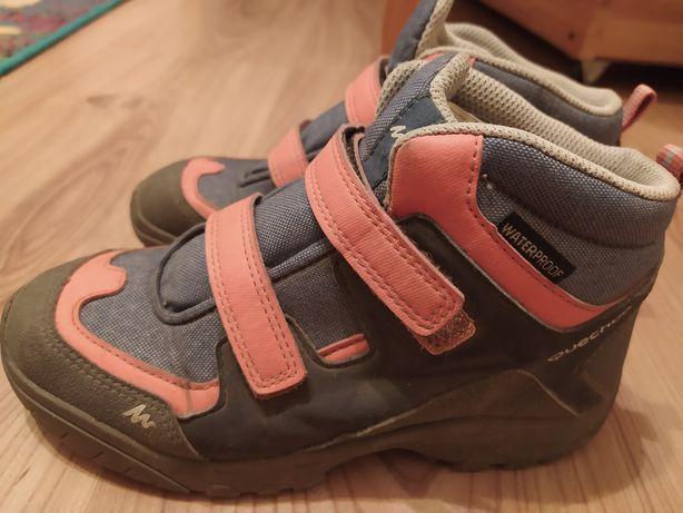 Buty wkładka 20 cm Decathlon