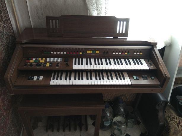 Електронне Фортепіано