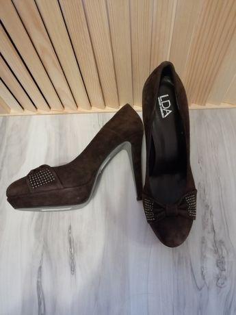 туфли женские 40