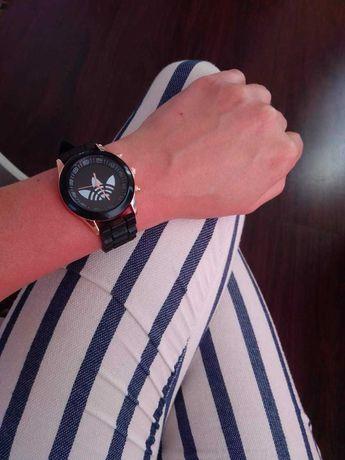 Zegarek Czarny Hit