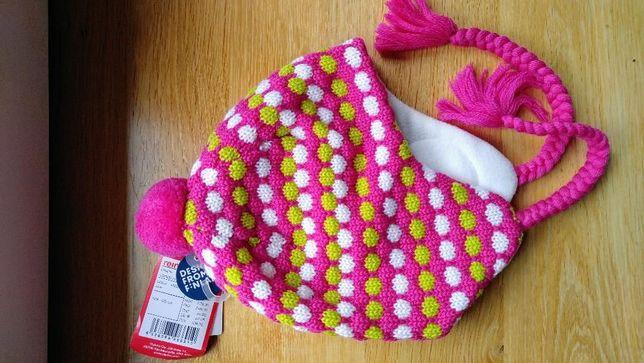 czapka dziecięca zimowa reima canopus rozmiar 48