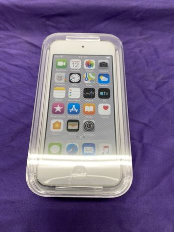 Apple iPod Touch 256gb silver nowy