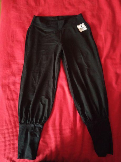 Spodnie do jogi 36