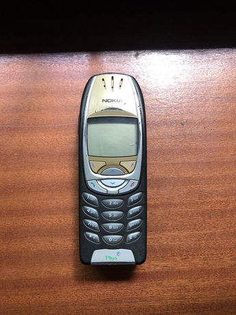 Nokia 6310i sprawna!