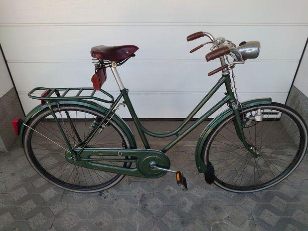 Rower Legnano Lepper Enduro Bianchi Miejski Vintage