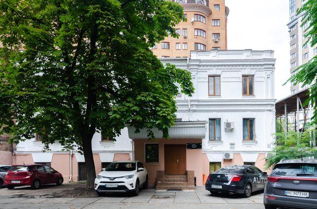 Фасадный офис 39 м2 для любого бизнеса ул Жилянская парковка+вывеска