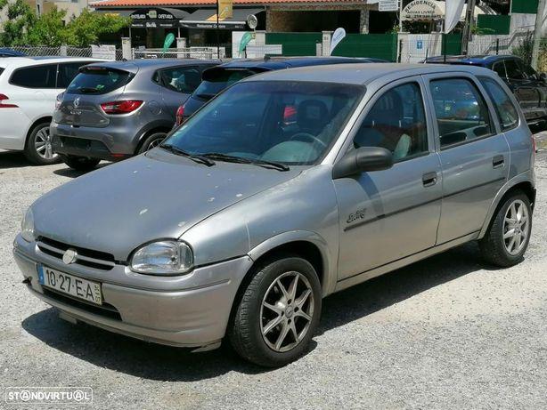 Opel Corsa 1.2 Swing