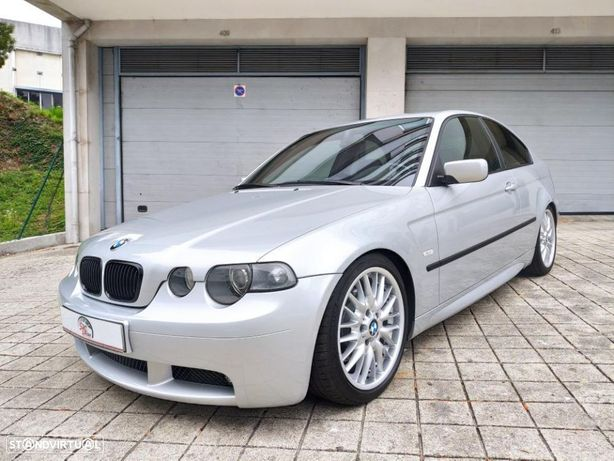 BMW 320 Compact Pack M