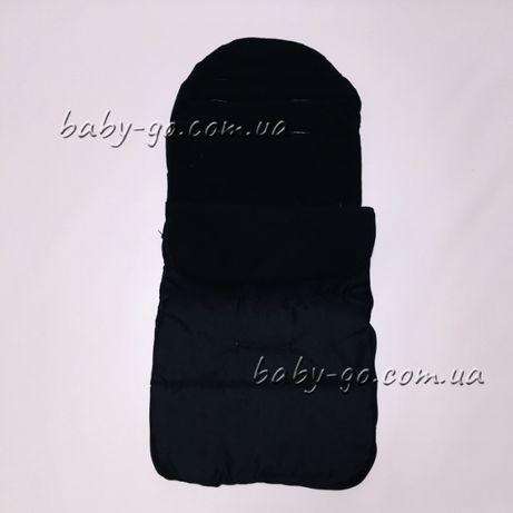 универсальный теплый конверт флисе в коляску yoya .йойа.утеплитель