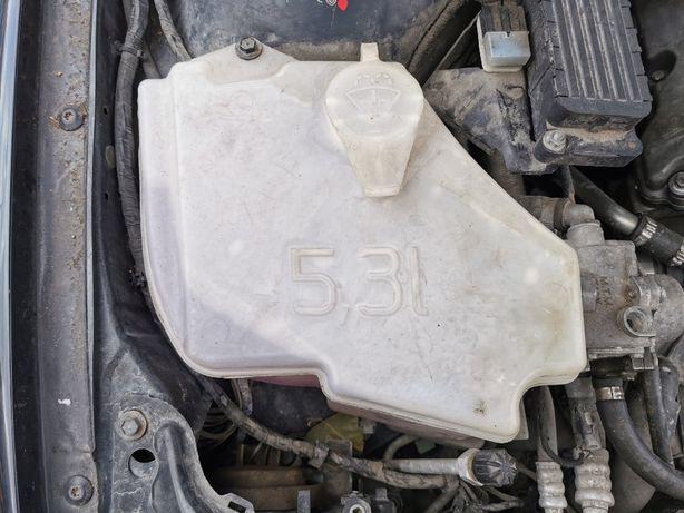 Zbiorniczek spryskiwaczy BMW e46