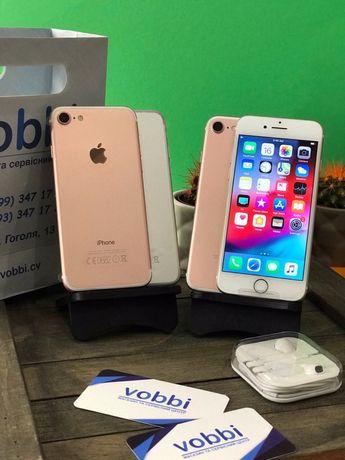 iPhone 7/8 32/64/128 (купить/магазин/гарантія/телефон/айфон/оригінал)
