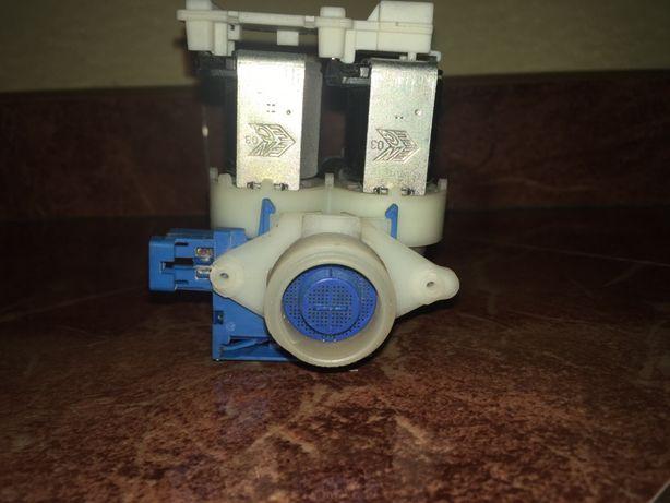 Elektrozawór Whirlpool