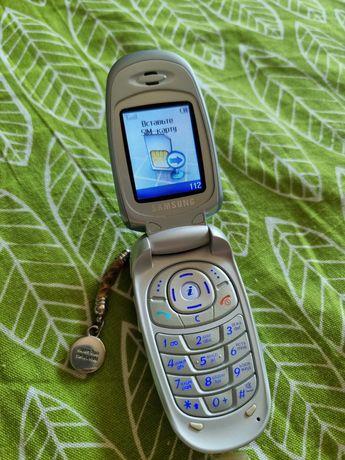 Samsung SGH-X461 рабочий