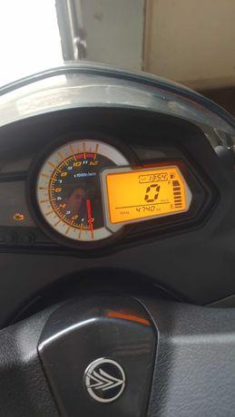Moto Keeway Cityblade 125 (Nova)