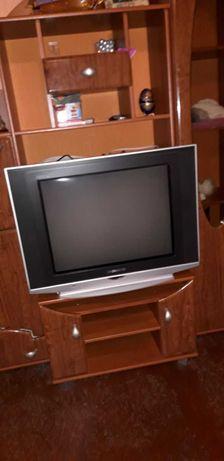 Телевизор в рабочем состоянии!!!