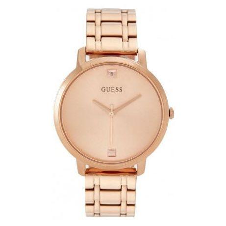 Piękny zegarek Guess z brylantem