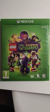LEGO Liga złoczyńców Xbox One