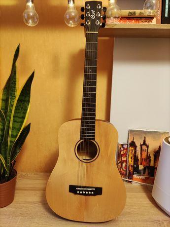 Шикарная Гитара 3/4  Cort Earth Mini OP