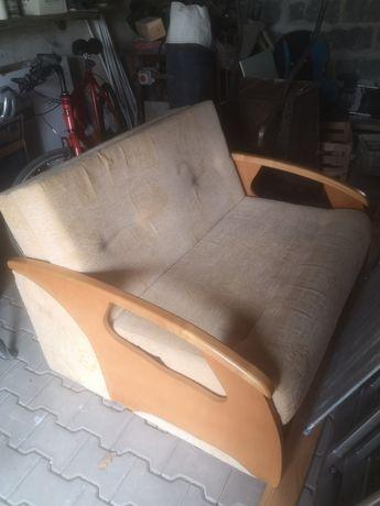 Sprzedam sofę rozkładaną