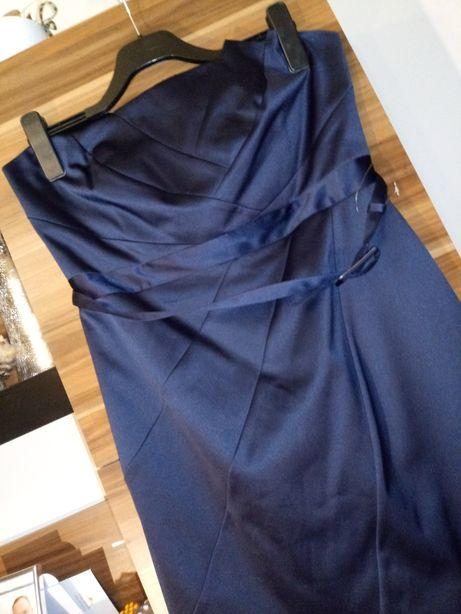Nowa sukienka 42 elegancka wieczorowa