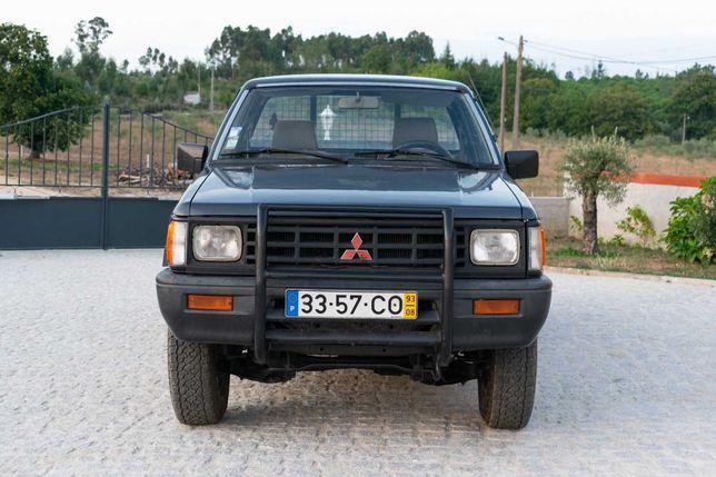 Mitsubishi L200 4x4