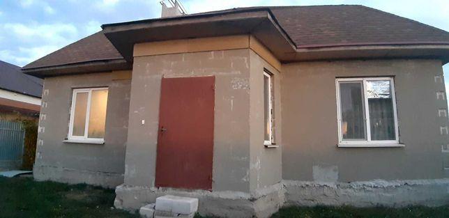 Частный дом  в Красноселке