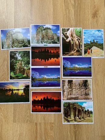 Pocztówki kolekcjonerskie