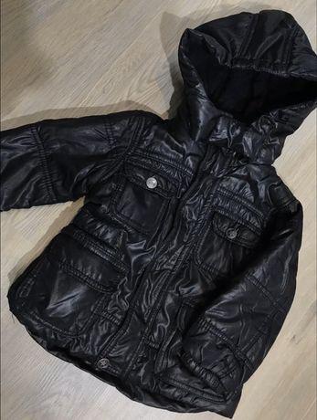Дитяча куртка на 12-18 місяців