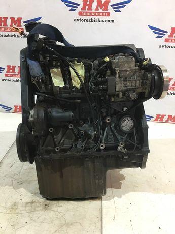 Двигатель Мотор Двигун VW LT Фольксваген ЛТ 2,5 TDI 2000-2006