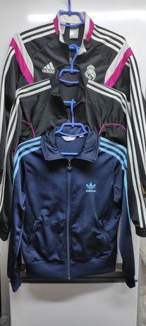 Спортивные Adidas размер 40
