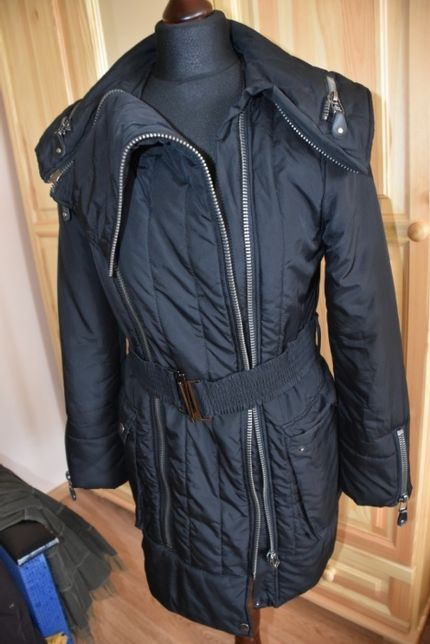 kurtka jesienno-wiosenna rozmiar M