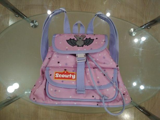 Рюкзак детский, рюкзачек, 2-4 года