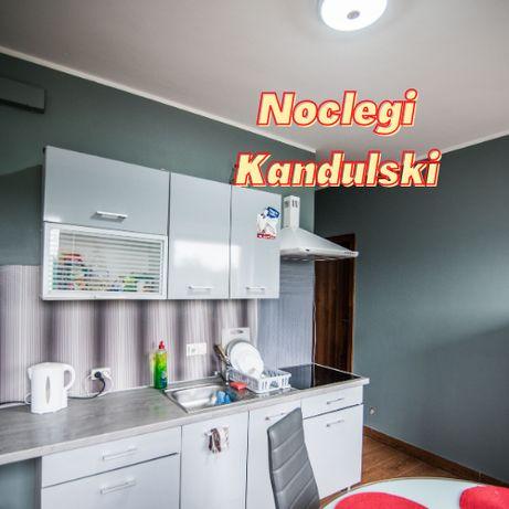 Poznań Tanie noclegi / pokoje