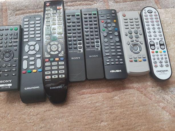 Pilot TV,DVD różne