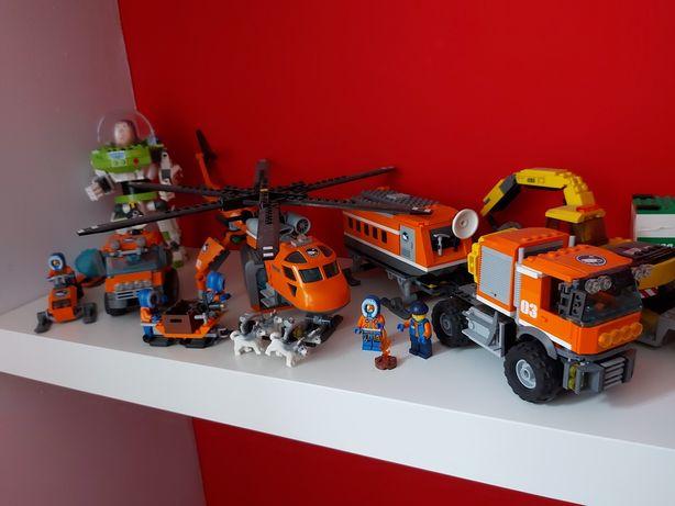 Lego mega zestaw masa zestawów