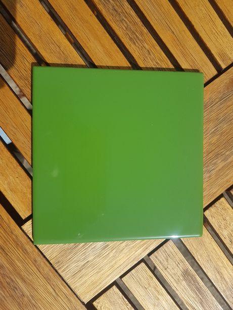 Kafelki zielone nowe