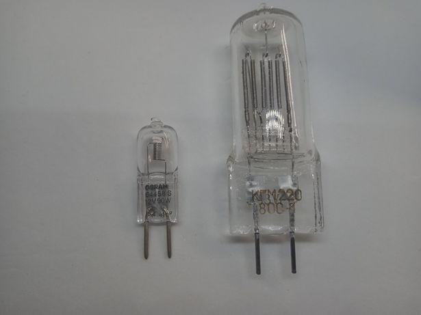 Лампа фотоэлемент osram кгм-200 6п3с ф-2 цв-4 СЦВ-4 микроскоп