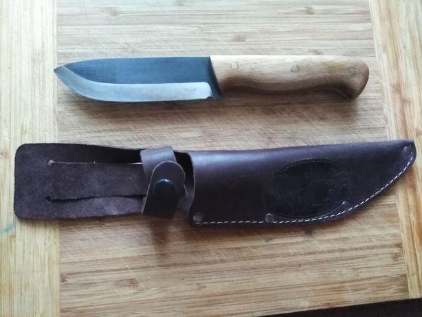 Nóż ręcznie robiony NCV1