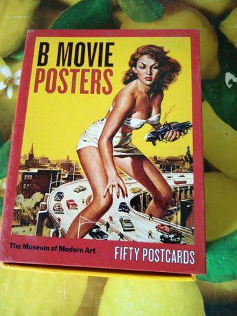 Posters de Filmes antigos icónicos::: B Movies