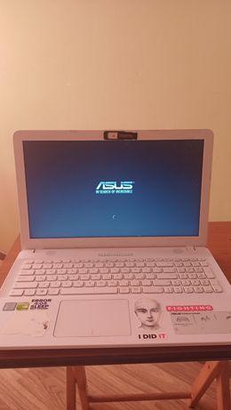 Ноутбук АSUS intel cora i3