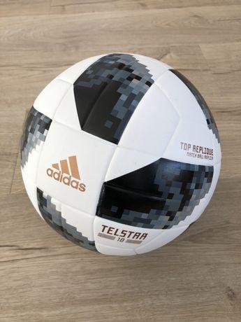 Piłka Adidas Telestar- top replique FIFA MŚ