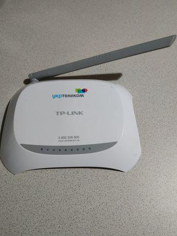 Модем Tp-link Укртелеком