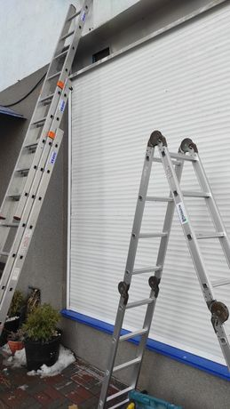 Срочный ремонт Ролет и  Ворот. Изготовление Ролет, Ворот