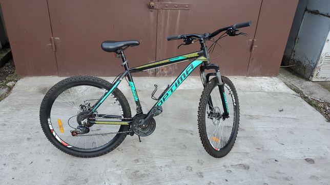 Велосипед Optima Motion 19/26