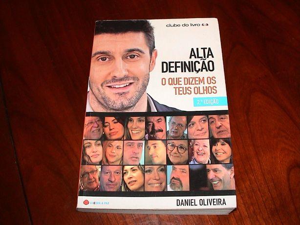 """LIVROS (2) """"O Mistério do Quadro Desaparecido"""" e """"Alta Definição"""""""